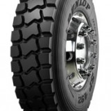Anvelope camioane Dunlop SP 492 ( 13 R22.5 156/150G 18PR , Marcare dubla 154/150J )