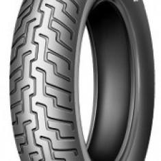 Motorcycle Tyres Dunlop D404 F ( 130/70-18 TL 63H M/C, Roata fata ) - Anvelope moto