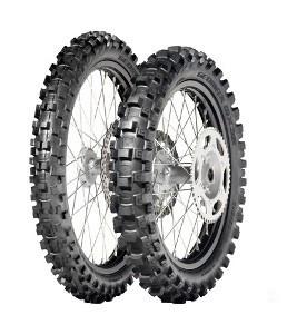 Motorcycle Tyres Dunlop Geomax MX 32 F ( 60/100-12 TT 36J Roata fata, M/C ) foto mare