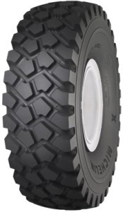 Anvelope camioane Michelin X Force XZL ( 365/85 R20 164G Marcare dubla 13.00R20 ) foto