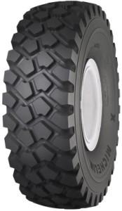 Anvelope camioane Michelin X Force XZL ( 365/85 R20 164G Marcare dubla 13.00R20 ) foto mare