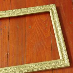 Rama din lemn pentru tablou fotografii sau oglinda !!! - Rama Tablou, Decupaj: Dreptunghiular