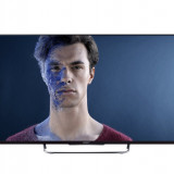Sony Bravia KDL-42W829BBI 42in (107cm) 3D Smart TV, FHD 400Hz, Wi-Fi, NFC, nou!