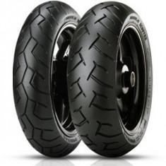 Motorcycle Tyres Pirelli DIABLO SCOOTER ( 150/70-13 TL 64S Roata spate, M/C ) - Anvelope moto