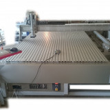 Router CNC 4 Axe Mare