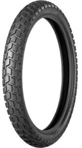 Motorcycle Tyres Bridgestone TW41 ( 90/90-21 TT 54S M/C ) foto mare
