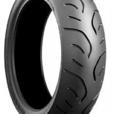 Motorcycle Tyres Bridgestone T 30 R GT ( 180/55 ZR17 TL (73W) Roata spate, M/C ) - Anvelope moto