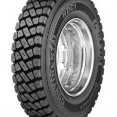 Anvelope camioane Continental HDC 1 ( 295/80 R22.5 152/148K )