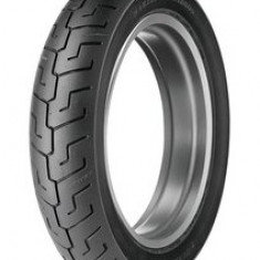 Motorcycle Tyres Dunlop K 591 Elite SP H/D ( 130/90B16 TL 67V Roata spate, M/C ) - Anvelope moto