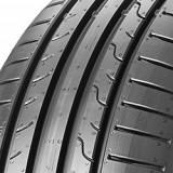 Cauciucuri de vara Dunlop Sport BluResponse ( 195/60 R16 89V )