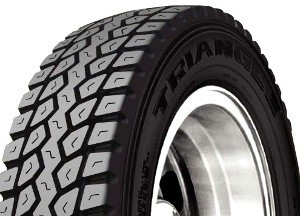 Anvelope camioane Triangle TR689A ( 235/75 R17.5 141/140J 16PR ) foto