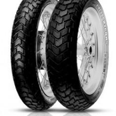 Motorcycle Tyres Pirelli MT60 R Corsa ( 120/70 R17 TL 58V Roata fata ) - Anvelope moto