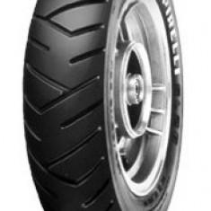 Motorcycle Tyres Pirelli SL26 ( 130/70-12 TL 56P Roata spate, Roata fata ) - Anvelope moto