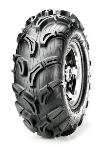 Motorcycle Tyres Maxxis MU02 Zilla ( 25x10.00-12 TL 50J Roata spate ) foto