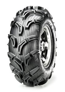 Motorcycle Tyres Maxxis MU02 Zilla ( 25x10.00-12 TL 50J ) foto mare