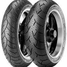 Motorcycle Tyres Metzeler FeelFree Wintec ( 130/70 R16 TL 61P Roata spate, M/C, Marcaj M+S ) - Anvelope moto