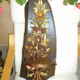 Consola rococo