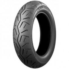 Motorcycle Tyres Bridgestone E-Max R ( 190/60 R17 TL 78V Roata spate, M/C ) - Anvelope moto