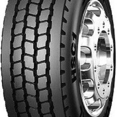 Anvelope camioane Continental HSC 1 ( 385/65 R22.5 160K Marcare dubla 158L )