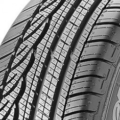 Cauciucuri pentru toate anotimpurile Dunlop SP Sport 01 A/S ( 225/55 R17 101V XL AO, Roata spate, cu protectie de janta (MFS) ) - Anvelope All Season Dunlop, V