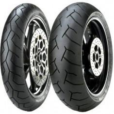 Motorcycle Tyres Pirelli DIABLO ( 240/40 ZR18 TL (79W) Roata spate, M/C ) - Anvelope moto