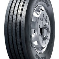 Anvelope camioane Bridgestone R 249 Ecopia ( 275/70 R22.5 148/145M )