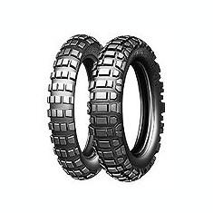 Motorcycle Tyres Michelin T63 ( 120/80-18 TT 62S Roata spate, M/C ) - Anvelope moto