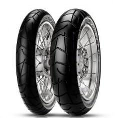 Motorcycle Tyres Pirelli Scorpion Trail ( 180/55 ZR17 TL 73W Roata spate, M/C ) - Anvelope moto