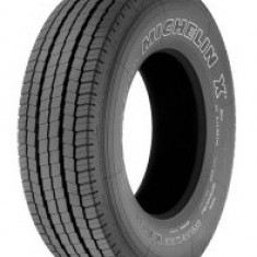 Anvelope camioane Michelin XZE 1 ( 265/70 R17.5 138/136M )