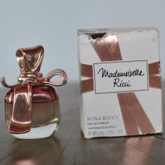 MODEMEOISELLE RICCI de NINA RICCI / EDP 30 ML - Parfum femeie Nina Ricci, Apa de parfum