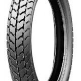 Motorcycle Tyres Michelin M 62 Gazelle ( 2.50-17 RF TT 43P Roata fata, Roata spate, M/C ) - Anvelope moto