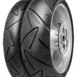 Motorcycle Tyres Continental ContiRoadAttack ( 180/55 ZR17 TL (73W) M/C, Roata spate ) - Anvelope moto