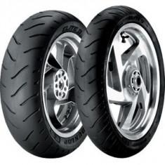 Motorcycle Tyres Dunlop Elite 3 ( 180/70 R16 TL 77H M/C, Roata spate ) - Anvelope moto