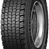 Anvelope camioane Continental HDW 2 Scandinavia ( 295/60 R22.5 150/147L )