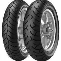Motorcycle Tyres Metzeler FeelFree ( 130/70-16 TL 61P Roata spate, M/C ) - Anvelope moto