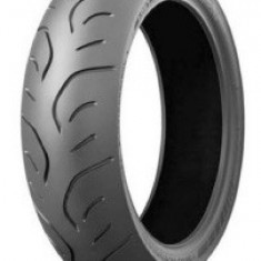 Motorcycle Tyres Bridgestone T 30 R G ( 180/55 ZR17 TL (73W) Roata spate, M/C ) - Anvelope moto