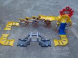 Tonka Chuck & Friends - Chuck's Stunt Par