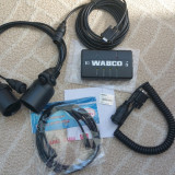 Interfata WDI WABCO DIAGNOSTIC KIT - Remorci, Semiremorci, Camioane, Autobuze