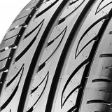 Cauciucuri de vara Pirelli P Zero Nero GT ( 205/45 ZR17 88W XL cu protectie de janta (MFS) ) - Anvelope vara Pirelli, W