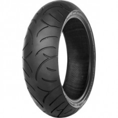 Motorcycle Tyres Bridgestone BT021 R ( 160/60 ZR17 TL (69W) Roata spate, M/C ) - Anvelope moto
