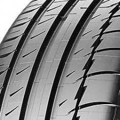 Cauciucuri de vara Michelin Pilot Sport PS2 ( 275/40 R19 101Y cu protectie de janta (FSL), MO ) - Anvelope vara Michelin, Y
