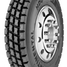 Anvelope camioane Continental HDO ( 315/80 R22.5 156/150G )