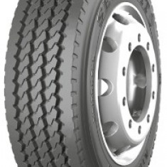 Anvelope camioane Semperit ATHLET- FRONT ( 315/80 R22.5 156/150K )