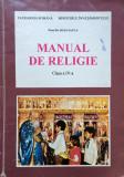 MANUAL DE RELIGIE CLASA A IV-A - Ioan Sauca, Clasa 4, Istorie