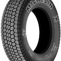 Anvelope camioane Michelin XJW4+ ( 275/70 R22.5 148/145L )