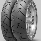 Motorcycle Tyres Continental ContiRoadAttack 2 ( 180/55 ZR17 TL (73W) ) - Anvelope moto