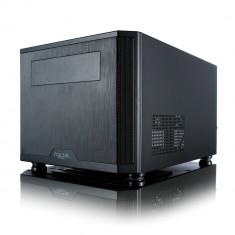 Carcasa Fractal Design Core 500, Mini Tower, neagra, fara sursa - Carcasa PC