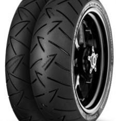 Motorcycle Tyres Continental ContiRoadAttack 2 EVO ( 110/80 R19 TL 59V Roata fata, M/C ) - Anvelope moto