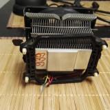 Cooler Ventilator PC Spire Socket 939
