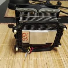 Cooler Ventilator PC Spire Socket 939 - Cooler PC, Pentru procesoare